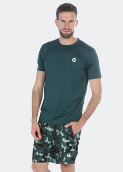 Camisetas Pádel de Hombre