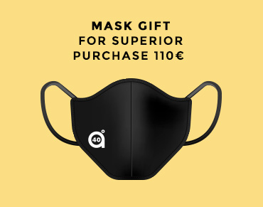 MASK GIFT FOR PURCHASE > 110 EUROS