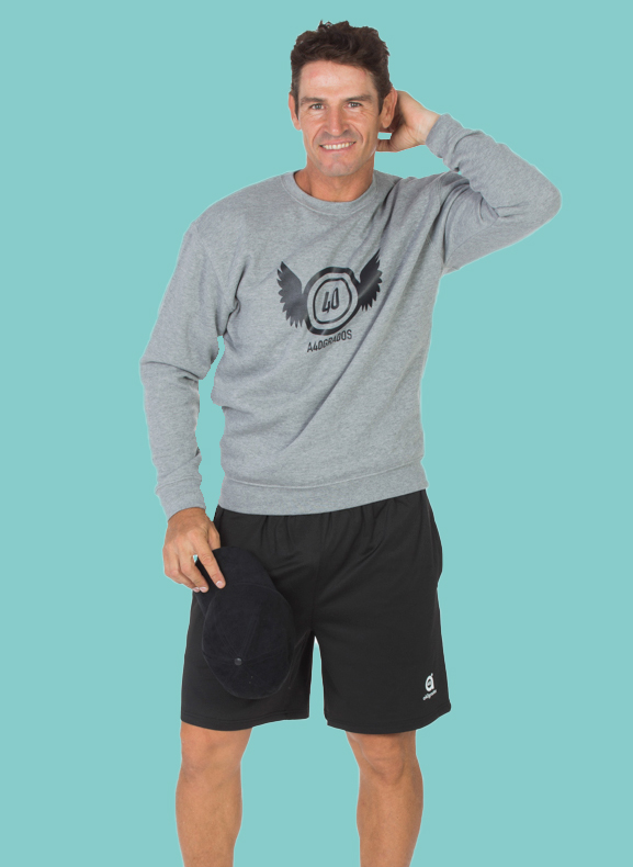 MEN'S PADDLE AND TENNIS CLOTHING
