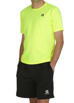 PADEL AND TENNIS TECHNICAL SHIRTS